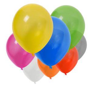 Latexballons - Ökoballons