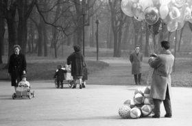 Luftballon Fakten